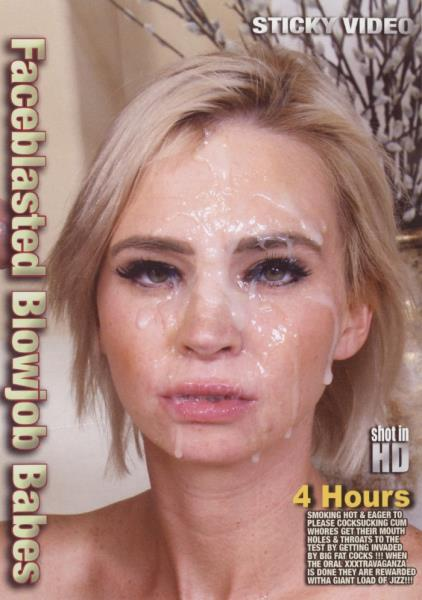 Faceblasted Blowjob Babes (2019/DVDRip)