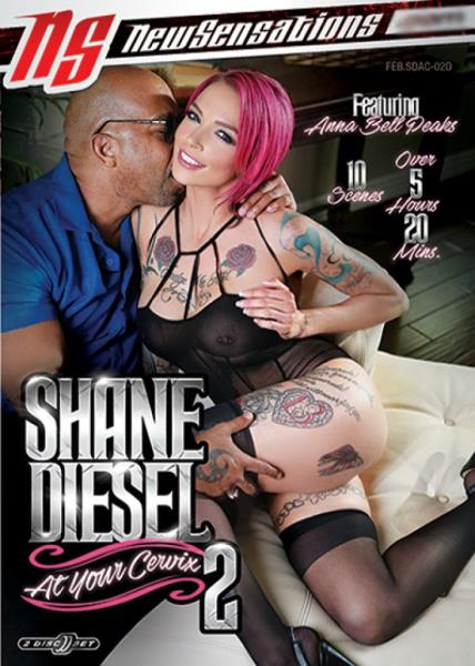 Shane Diesel At Your Cervix 2 (2019/DVDRip)