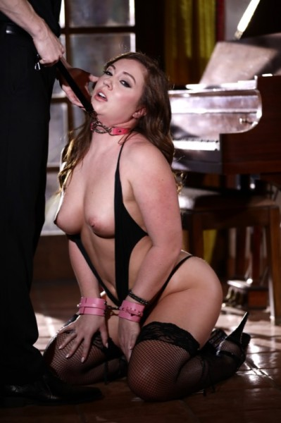Maddy OReilly – He Loves Me In Collars And Cuffs, Scene 4 (2019/Wicked.com/FullHD)