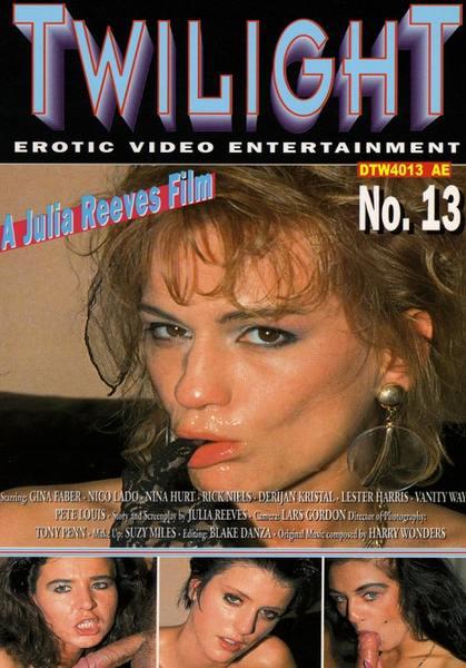 DBM Twilight Erotic Video Entertainment 13 (1994/DVDRip)