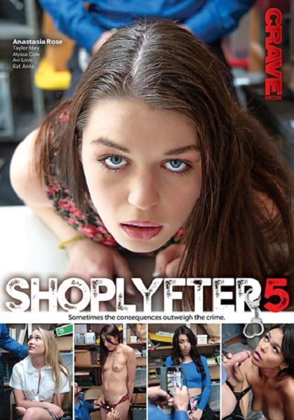 ShopLyfter 5 (2019/WEBRip/SD)