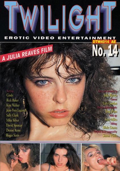 DBM Twilight Erotic Video Entertainment 14 (1994/DVDRip)