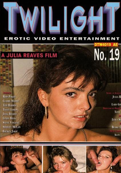 DBM Twilight Erotic Video Entertainment 19 (1994/DVDRip)