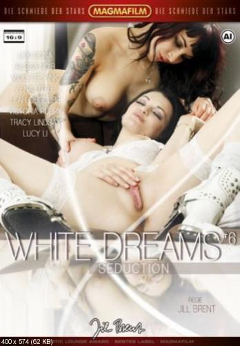White Dreams 6 – Seduction