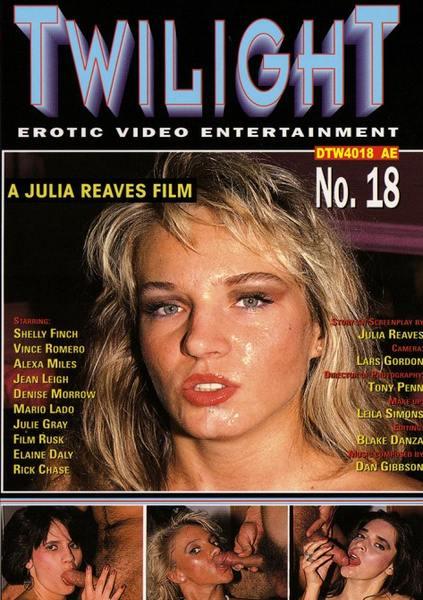 DBM Twilight Erotic Video Entertainment 18 (1994DVDRip)