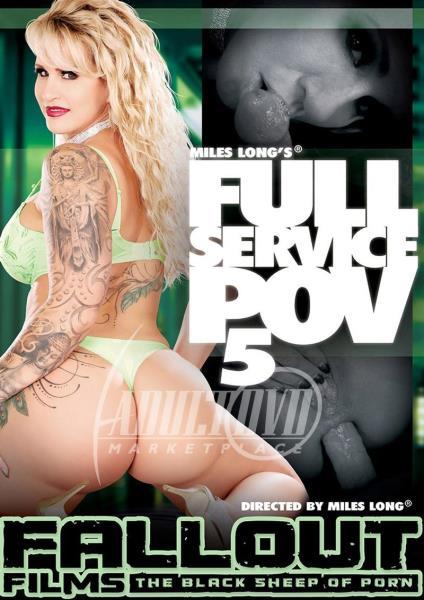 Full Service Pov 5 (2018/WEBRip/SD)