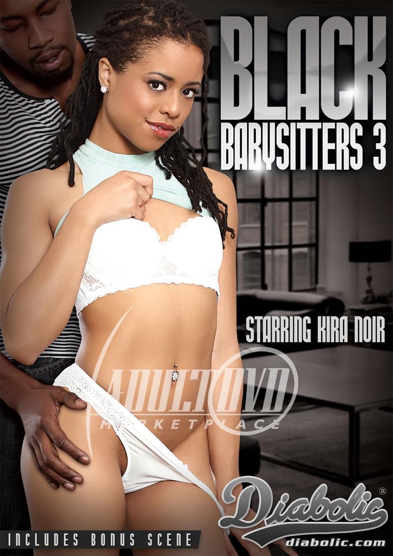 Black Babysitters 3
