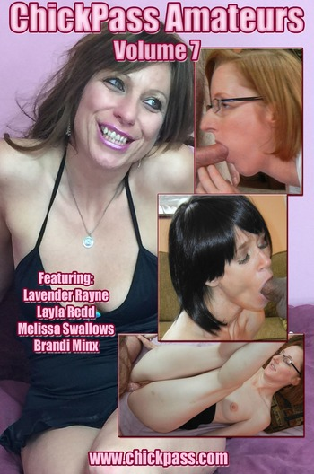 ChickPass Amateurs 7