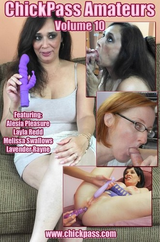 ChickPass Amateurs 10