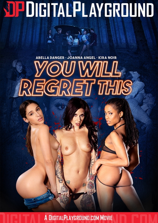 You Will Regret This (2019)