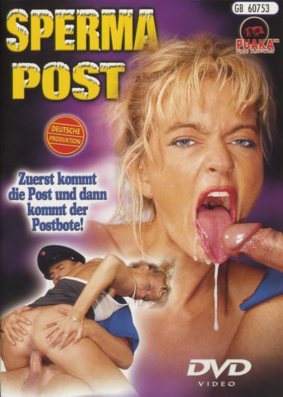 Sperma Post