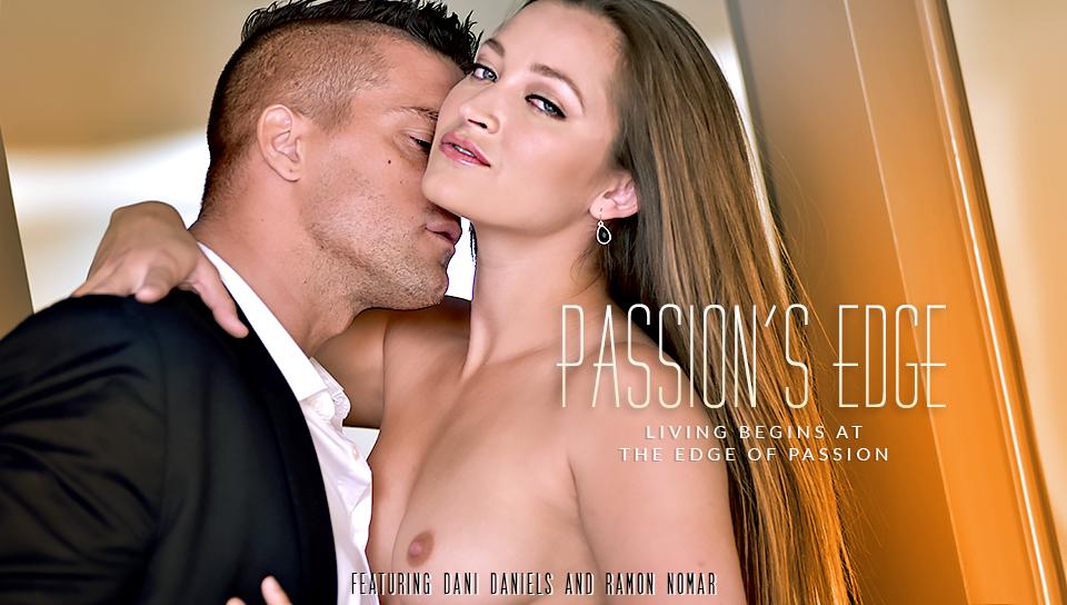 Dani Daniels – Passion's Edge (EroticaX.com)