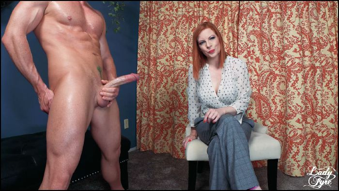 Lady Fyre Therapy for Your Fantasies The 2nd Test Preview
