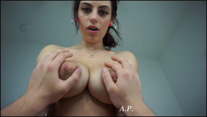 MissAlexaPearl Play With My Tits POV (manyvids.com)