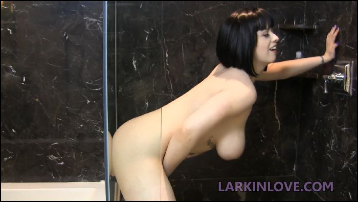 Larkin Love Doggystyle Size Queen Squirt Preview
