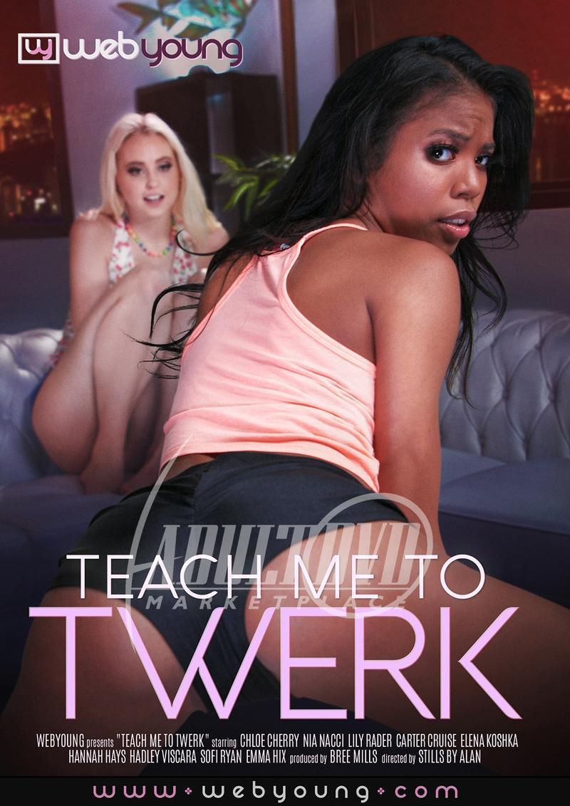 Teach Me To Twerk (2018)