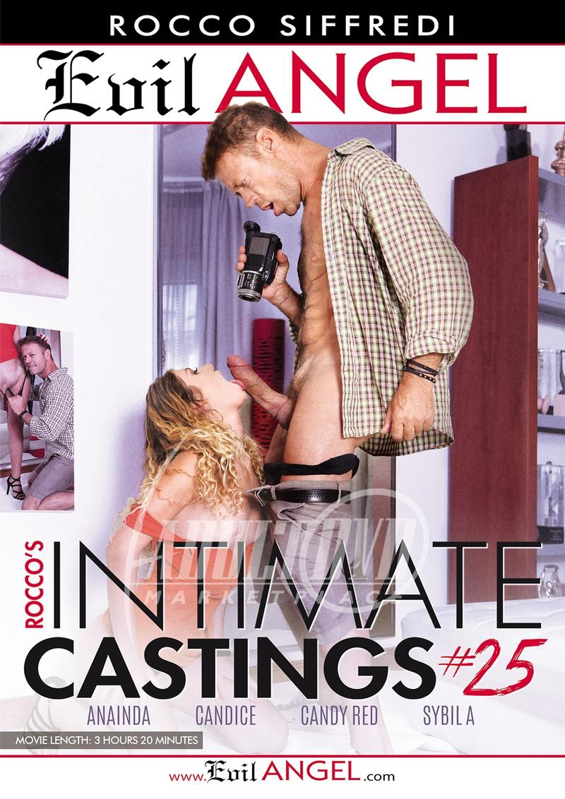 Intimate Castings 25 (2019)