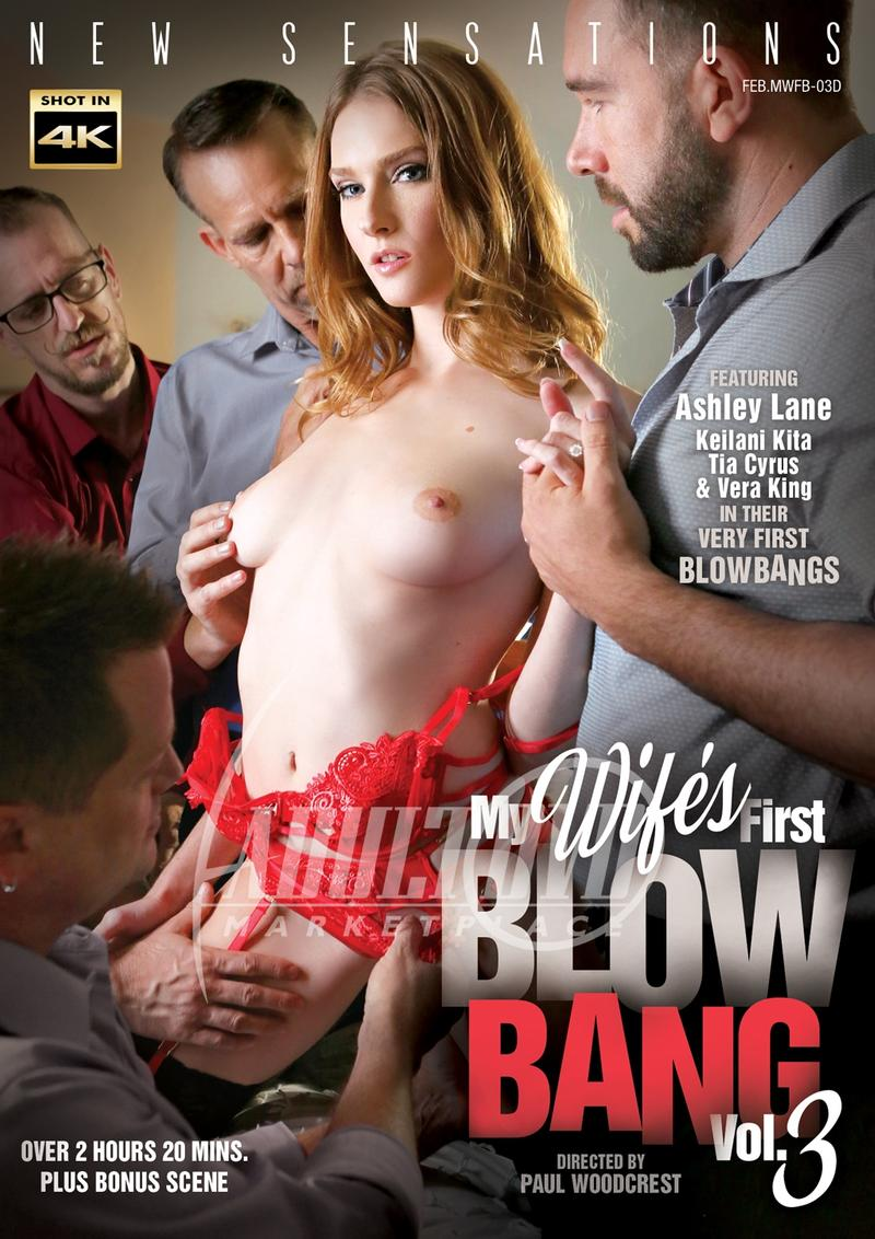 My Wifes First Blow Bang 3 (2019)