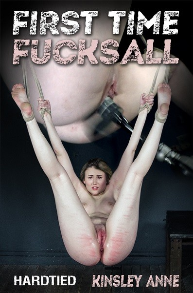 Kinsley Anne – First Time FucksAll (2019/HardTied.com/IntersecInteractive.com/HD)