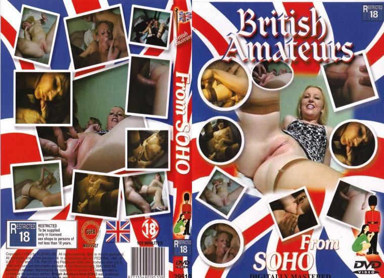 British Amateurs From Soho