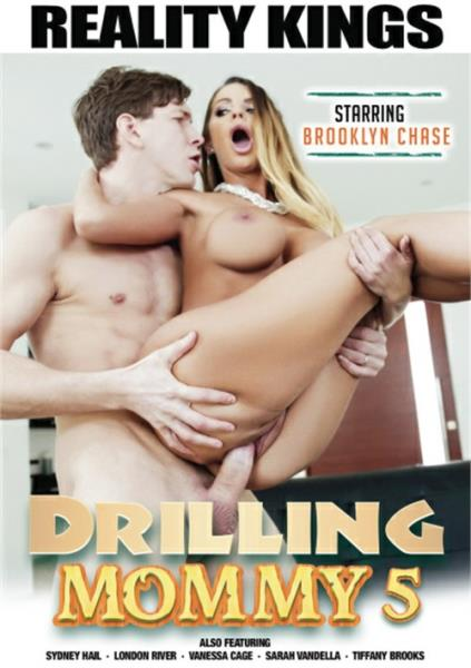 Drilling Mommy 5 (2019/WEBRip/SD)
