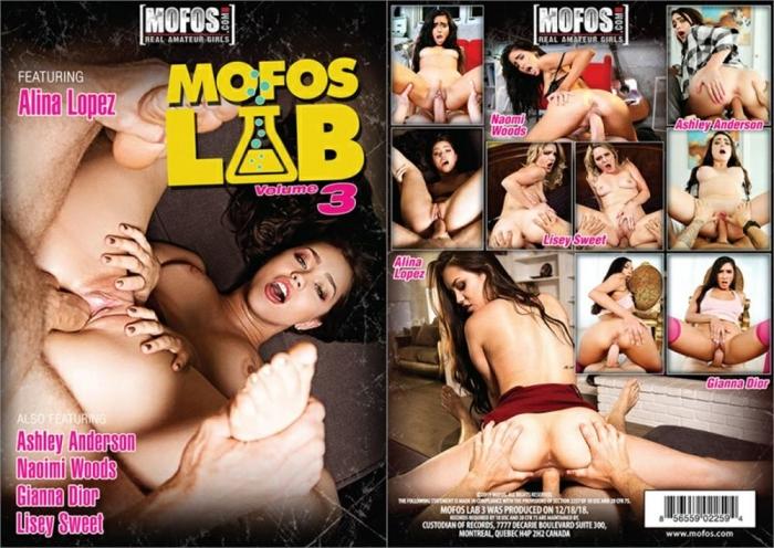 MOFOS Lab 3 (2019)