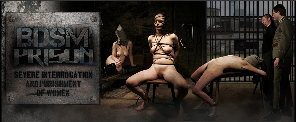 BDSMPrison SiteRip