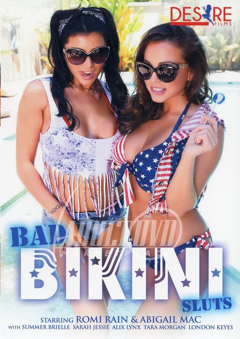 Bad Bikini Sluts