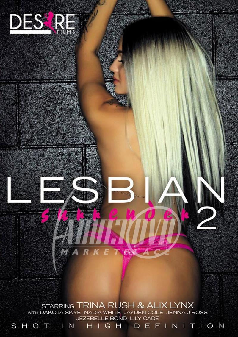 Lesbian Surrender 2 (2018)