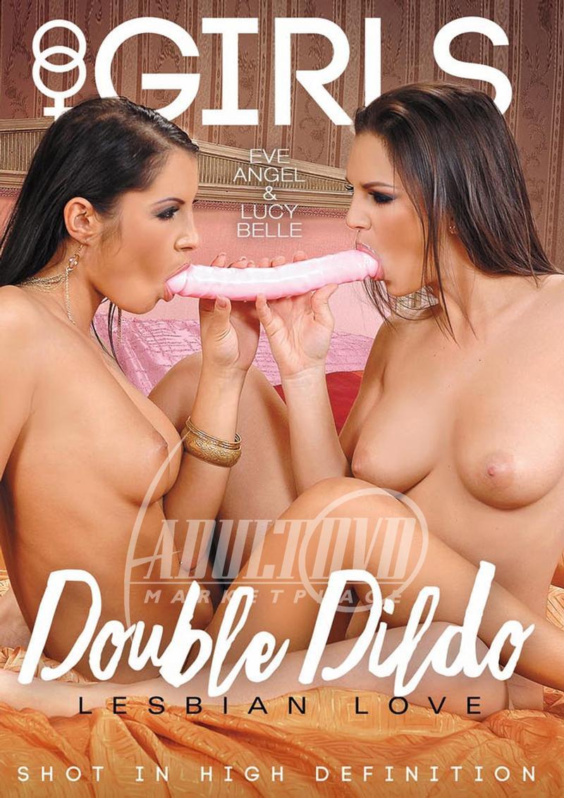Double Dildo Lesbian Love (2018)