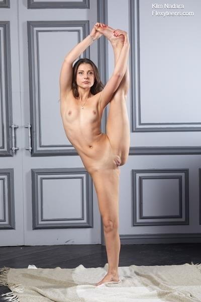 FLEXYTEENS – Kim Nadara – Flexy Teens (FlexyTeens.com/Naked-Gymnast.com/2019/FullHD)
