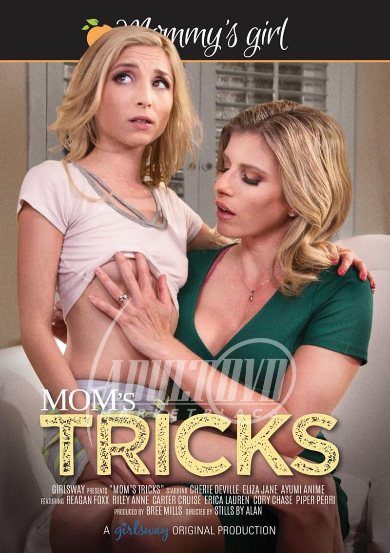 Moms Tricks (2019)