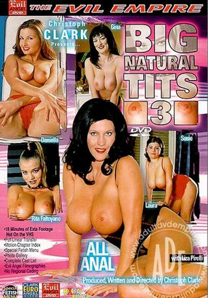 Big Natural Tits 3 (2001/DVDRip)
