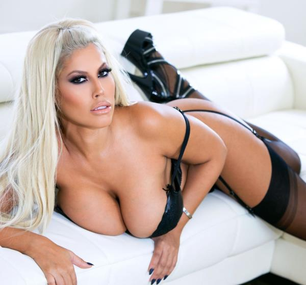 Bridgette B – MILF Bridgettes Titty-And-Anal Fuck (EvilAngel.com/2019/480p)