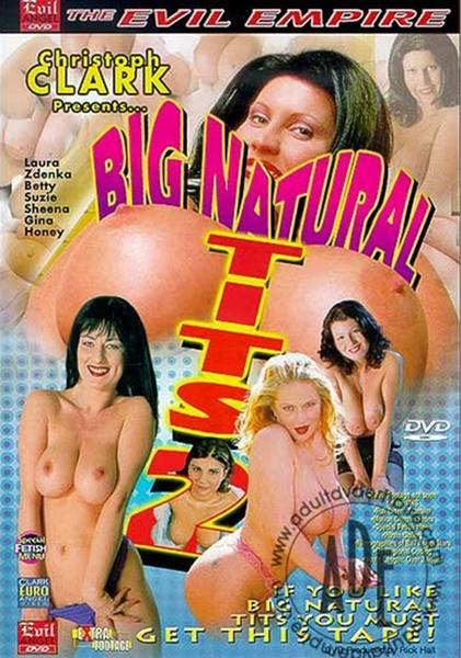 Big Natural Tits 2 (2001/DVDRip)