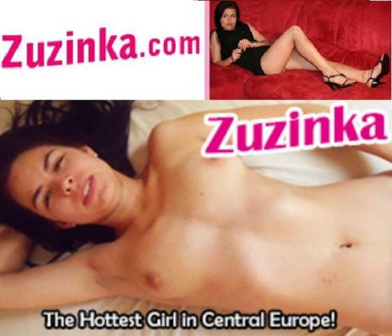 Zuzinka.com – Siterip – Ubiqfile