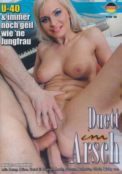 Duett Im Arsch (2018/WEBRip/SD)