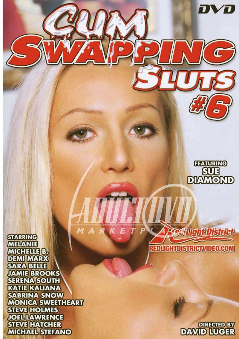 Cum Swapping Sluts 6