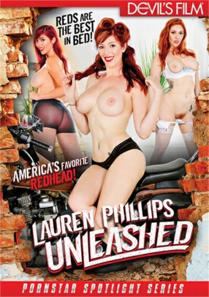 Lauren Phillips Unleashed (2017/WEBRip/SD)