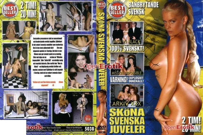Skona Svenska Juveler