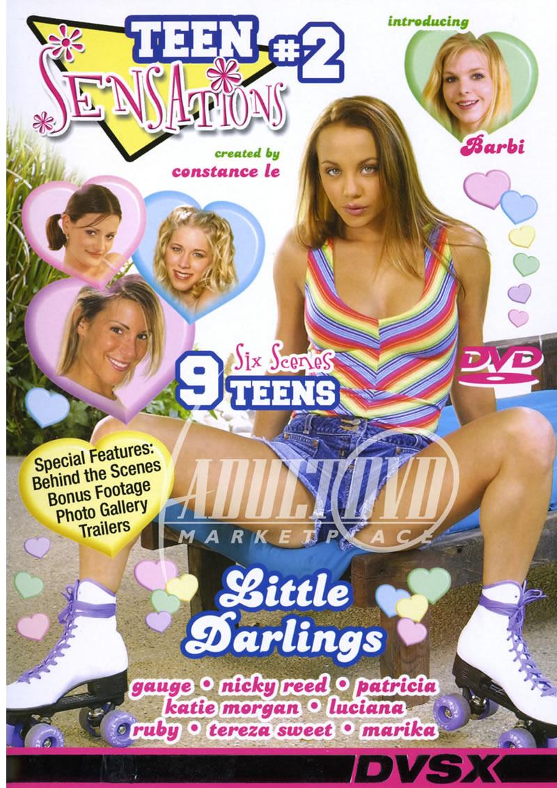 Teen Sensations 2