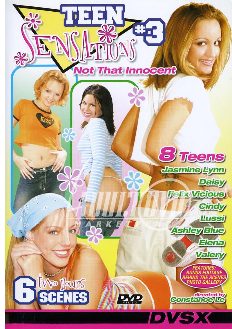 Teen Sensations 3