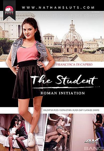 The Student (2017/WEBRip/SD)