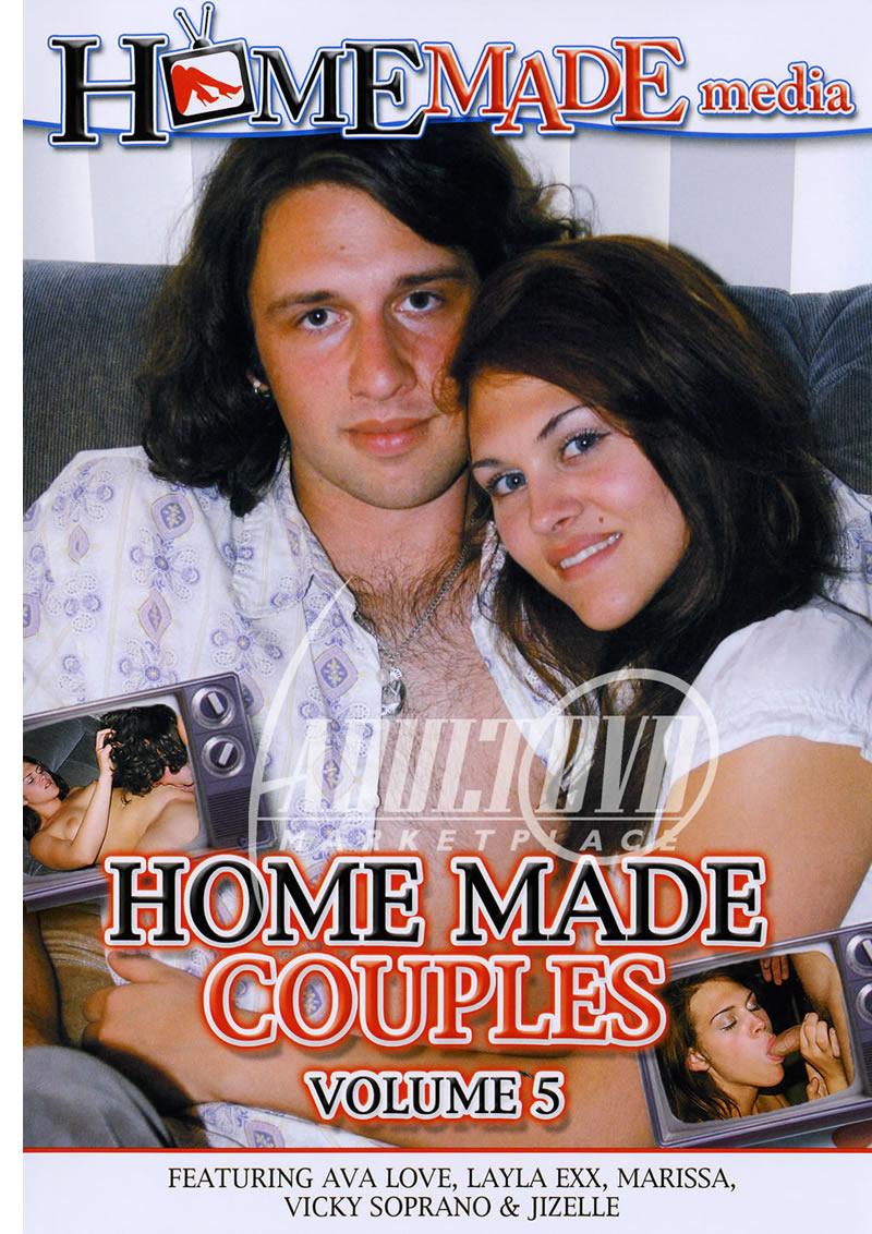 Home Made Couples 5