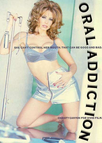 Oral Addiction (1996/DVDRip)