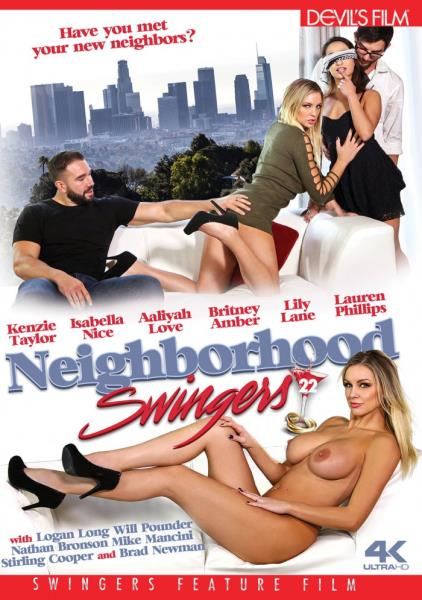 Neighborhood Swingers 22 (2019/WEBRip/HD)