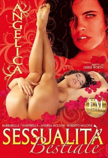 Sessualita bestiale (1992/DVDRip)
