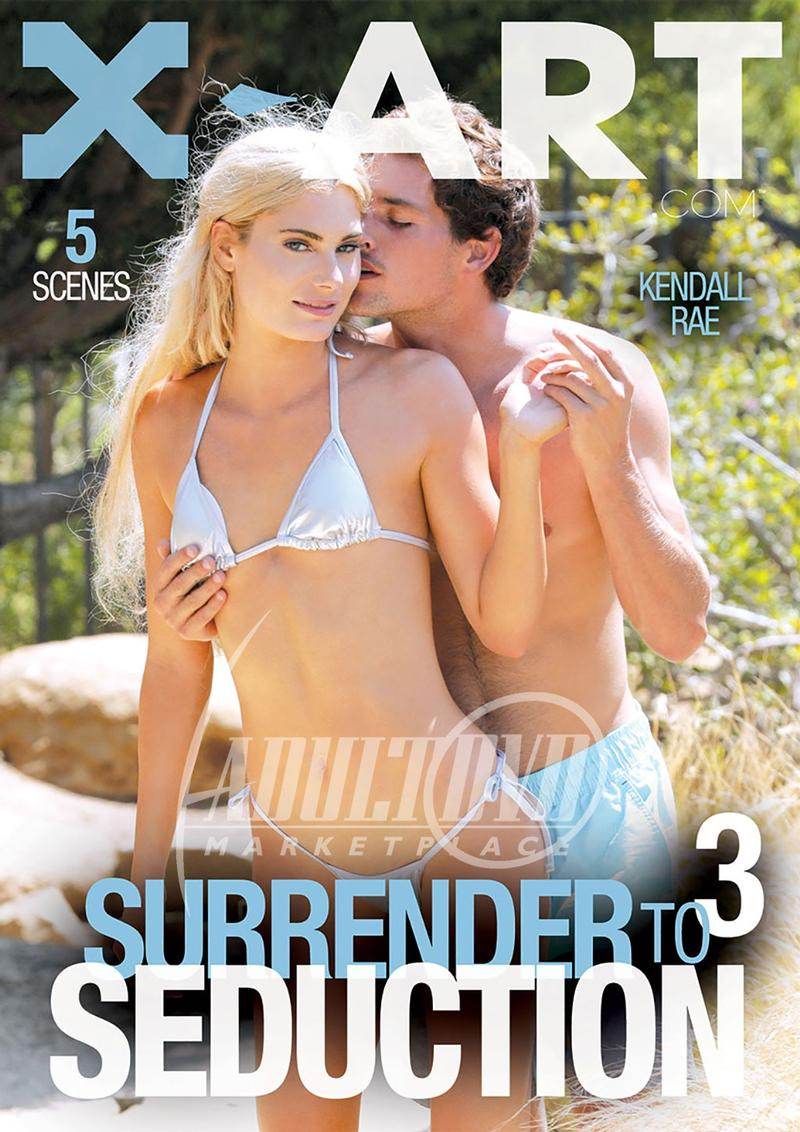Surrender To Seduction 3 (2019)