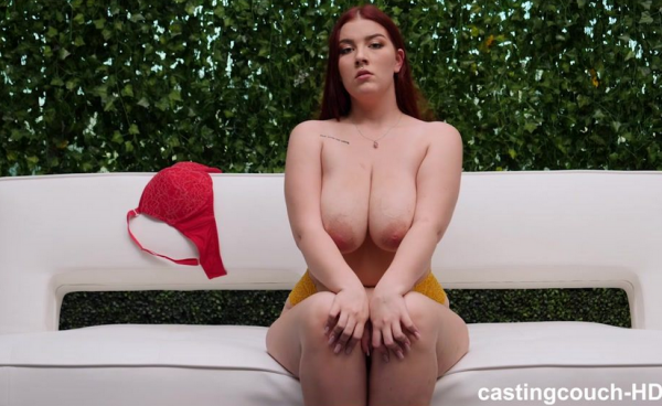 Anne – Casting Couch (2019/CastingCouch-HD.com/HD)