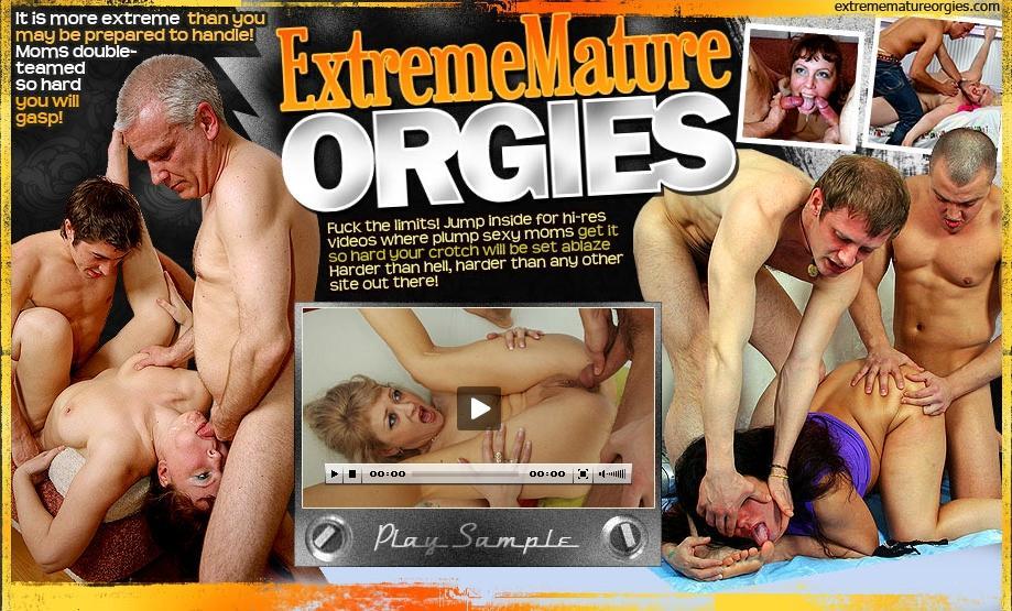 ExtremeMatureOrgies.com – Siterip – Ubiqfile